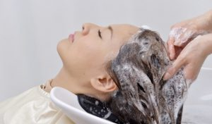 ボタニストでは頭皮の臭いは取れない