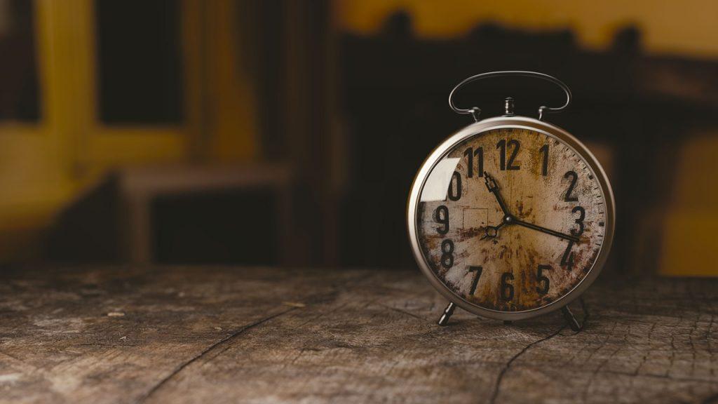 take-time