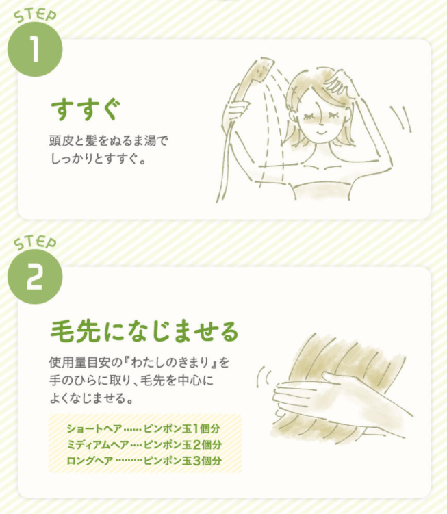how-to-use-watashinokimari